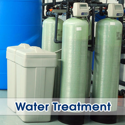 Water Treatement Services