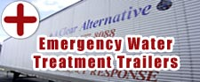 Emergency Response Trailers