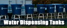 Water Dispensing Tanks